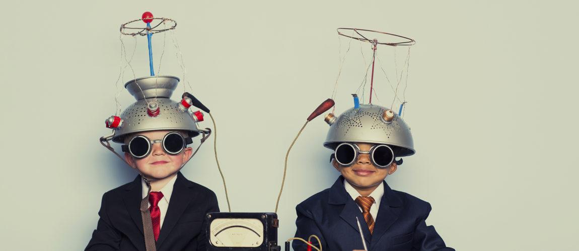 Créativité : Une agence créative en symbiose avec vous